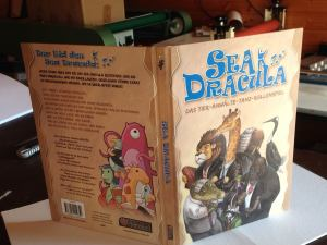 Prototyp von Sea Dracula (c) Uhrwerk Verlag