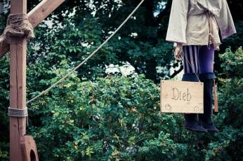 (Flickr: Florian Plag; Thief (Lizenz: CC BY 2.0)