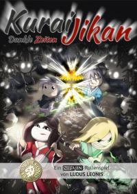 Cover von Kurai Jikan NIPAJIN