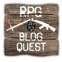 RPG Blog O Quest