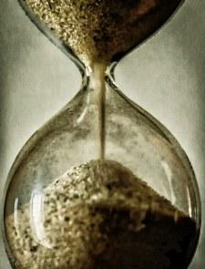 Flickr: Robert Cheaib, Te present is Eternity (Lizenz: CC BY 2.0)