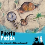 Coverbild von Puerto Patida S02F01