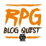 Logo #03 der RPG Blog-O-Quest