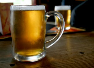 Collin Parker - Beer in the Tavern - CC BY-ND 2