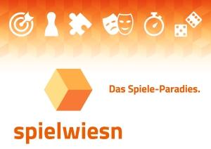 Logo der Spielwiesn