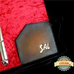 Sal, Punzierung im Innenteil
