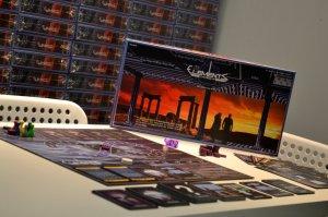 Elements Realities auf der Spielwiesn (© Giortech GmbH)