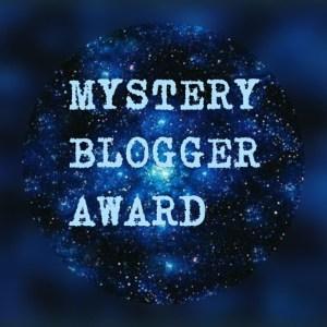 Logo-Bild des Mystery Blogger Awards von Okoto Enigma