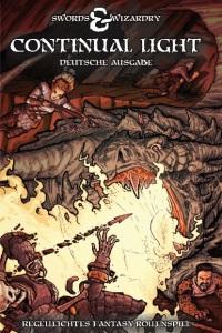 Swords & Wizardry: Coverbild, Rechte liegen beim System Matters Verlag