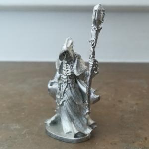 Amendil - WFRPG - Miniatur aus Zinn